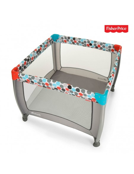 Hauck Fisher Price Play'n Relax SQ