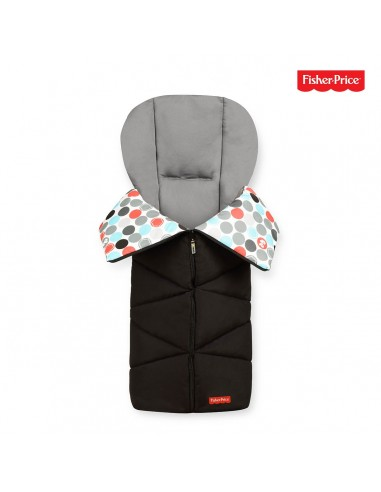 Hauck Fisher Price Śpiworek Cosy Toe