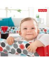 Hauck Fisher Price kojec Play'n Relax SQ Gumball Grey