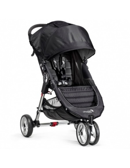 Baby Jogger City Mini + pałąk/tacka GRATIS!