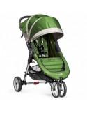 Baby Jogger City Mini lime gray