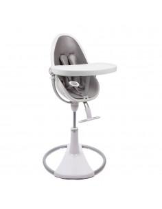 Bloom Fresco Chrome stelaż krzesełka white
