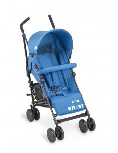 Delti liv spacerówka blue