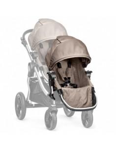 Baby Jogger Siedzisko dodatkowe do City Select - quartz