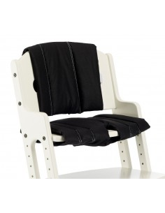 Baby Dan Poduszka do krzesła DanChair - COMFORT czarna