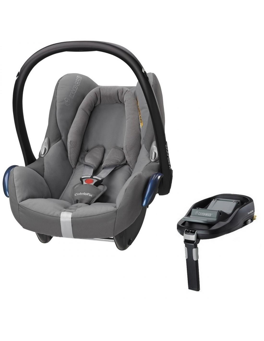maxi cosi cabrio fix baza family fix bezpieczny fotelik samochodowy dla dzieci noside ko z. Black Bedroom Furniture Sets. Home Design Ideas