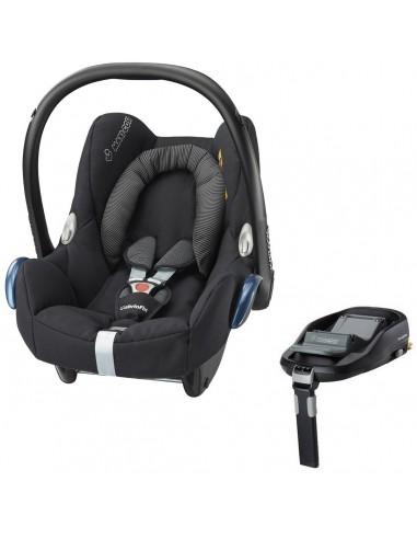 maxi cosi pebble baza family fix bezpieczny fotelik samochodowy dla dzieci noside ko z isofix. Black Bedroom Furniture Sets. Home Design Ideas