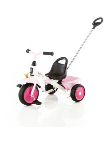 Kettler Happytrike Prinzessin - rowerek trójkołowy