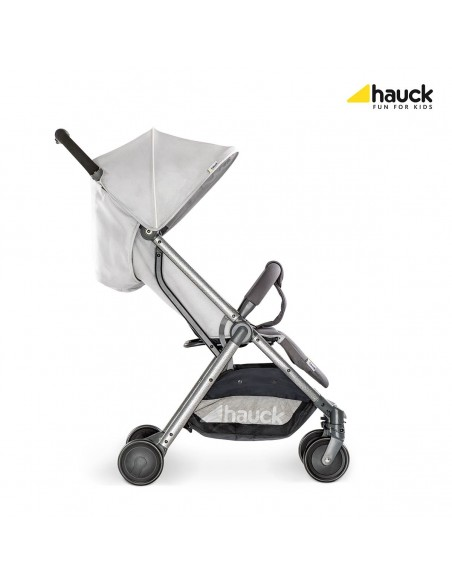 hauck wózek Swift Plus Lunar