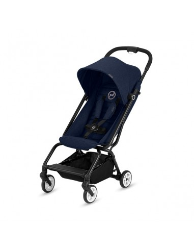 Cybex wózek Eezy S Denim Blue