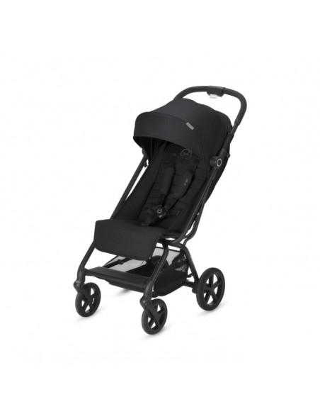Cybex wózek Eezy Plus Lavastone Black