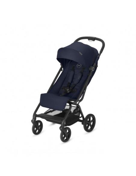 Cybex wózek Eezy S Plus Denim Blue