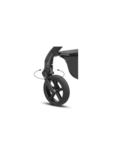 Cybex wózek 2w1 Balios & Gondola Manhattan Grey
