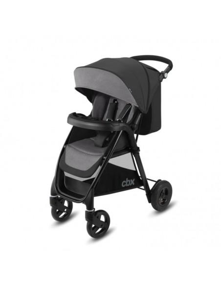 Cybex wózek Misu Air Comfy Grey