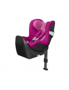 Cybex Sirona M2 I-Size Fancy Pink z bazą