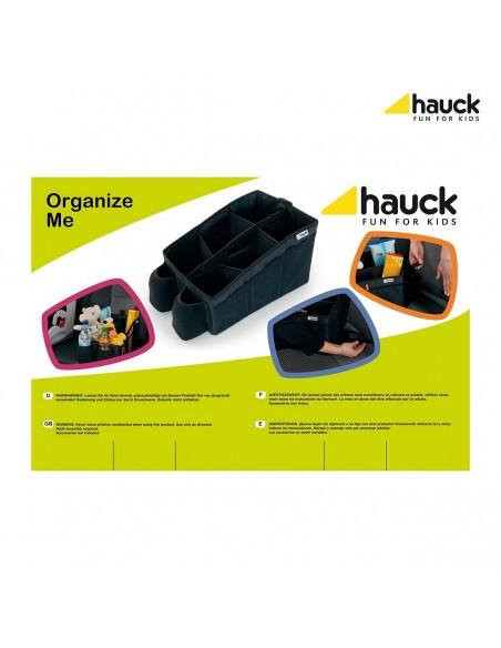 hauck Organize Me Black