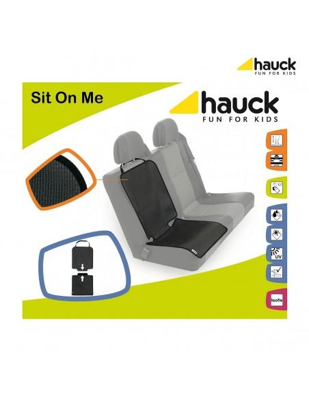 hauck Sit on Me Black