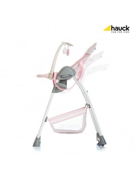 hauck krzesełko Sit'n Relax Birdie