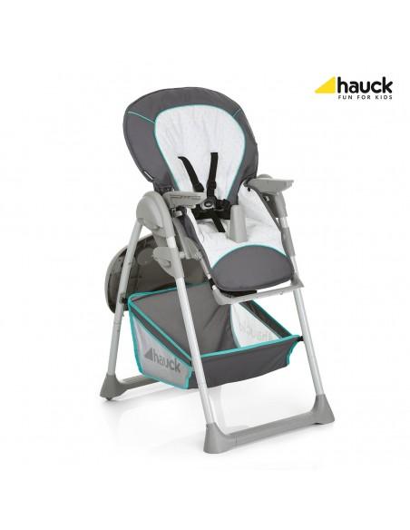 hauck krzesełko Sit'n Relax Hearts