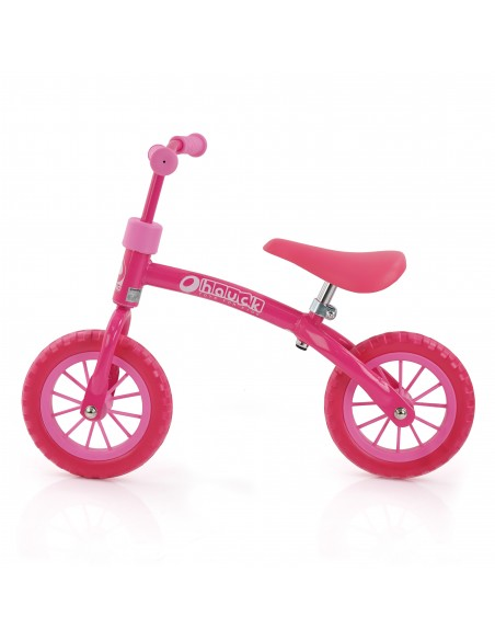 hauck rowerek biegowy E-Z 10 Bubble Pink