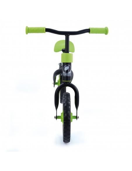 hauck rowerek biegowy E-Z 10 Black Green