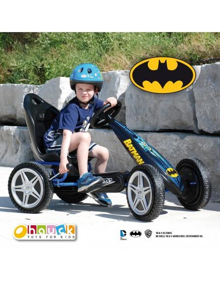 hauck gokart Hurrican Batman