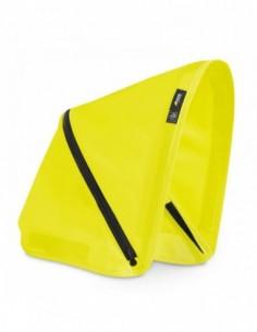hauck budka Swift X Canopy Neon Yellow
