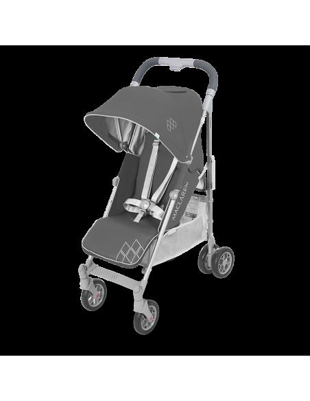 Wózek spacerowy MACLAREN TECHNO ARC CHARCOAL/SILVER