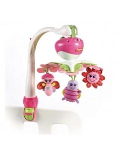 Tiny Love Karuzela podróżna Mała Księżniczka - Zabawki