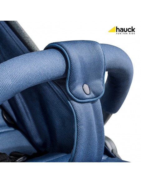 hauck wózek Swift Plus Denim - Outlet