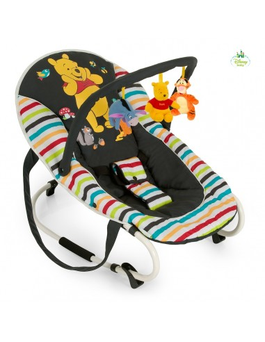 Disney Bungee Deluxe Pooh tidy time - Outlet