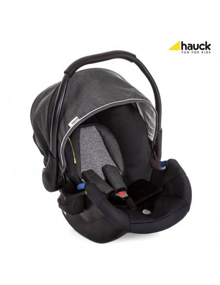 hauck wózek 3w1 Soul Plus Trio Set beluga - Outlet