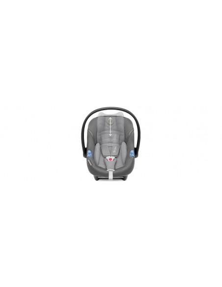 Cybex Aton M I-Size z Sensorsafe Classic Beige