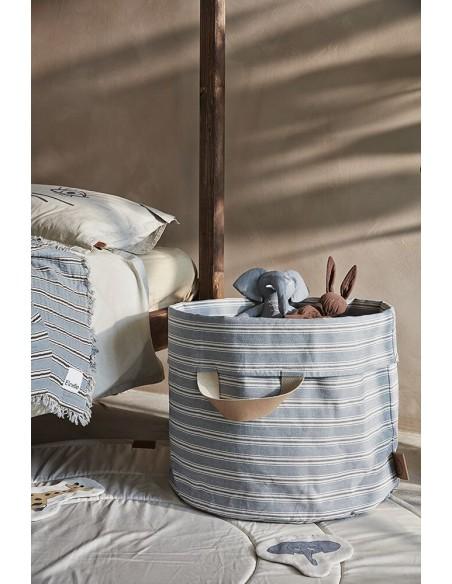 Elodie Details - pojemnik StoreMyStuff™ - Sandy Stripe