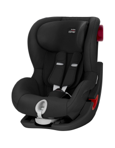Britax Romer King II Black Series Cosmos Black