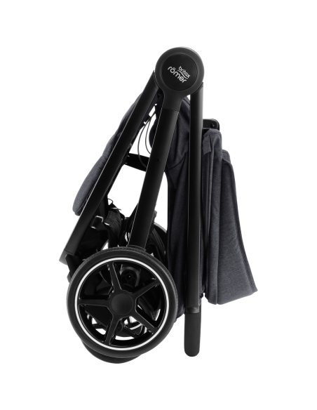 Britax wózek B-AGILE M Navy Ink