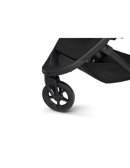 Wózek spacerowy Thule Spring Black Teal Melange