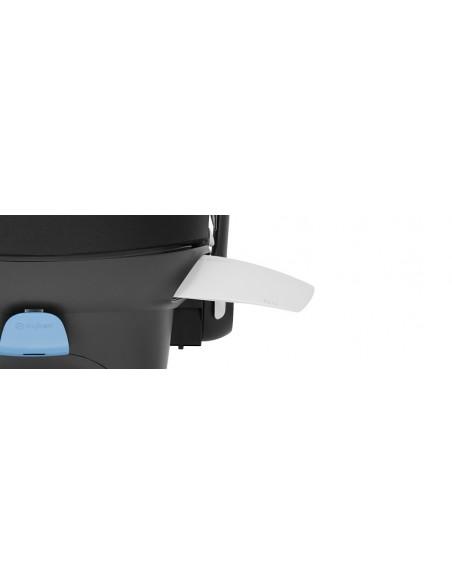 Cybex Aton M I-Size z Sensorsafe Soho Grey