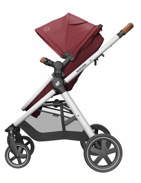 Maxi Cosi wózek Zelia Essential Red