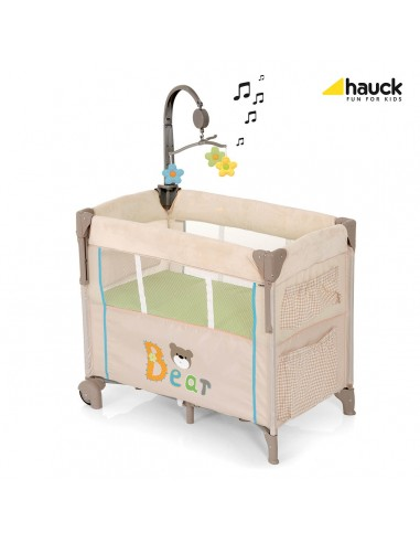 Hauck Dream n Care Center łóżeczko bear