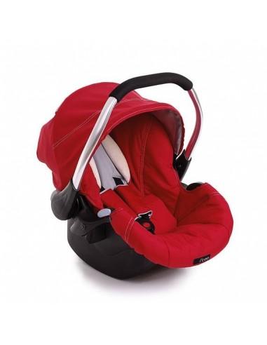 I'coo Comfort Zero Plus red
