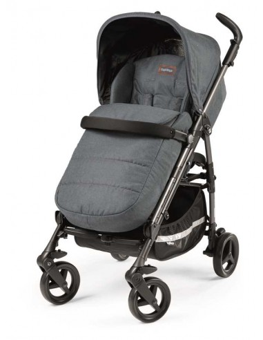 Peg-Perego Si Completo Blue Denim
